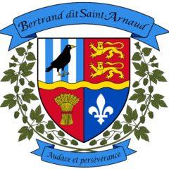 ADBStar – Regroupement de tous les descendant de Paul Bertrand dit St-Arnaud